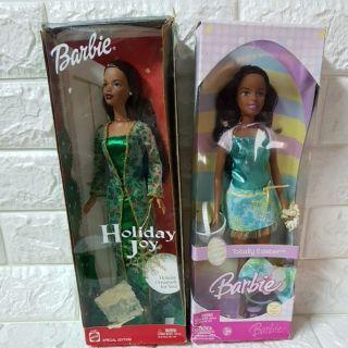 Búp bê Barbie chính hãng fullbox