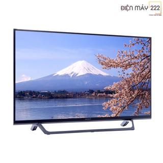 [Freeship HN] Tivi Sony Bravia KDL-40W660E 40 inches hàng chính hãng