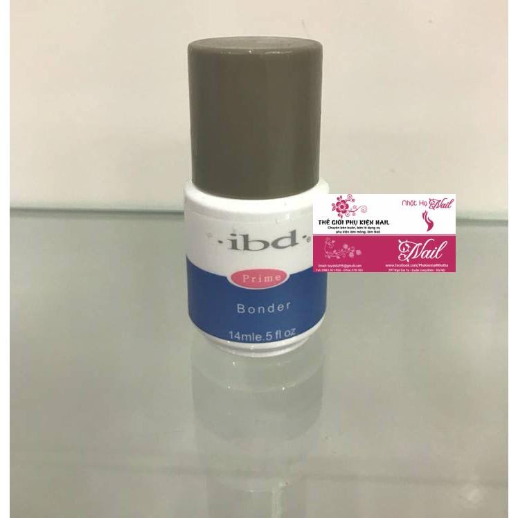 Liên kết gel đắp IBD Prime (Bonder)
