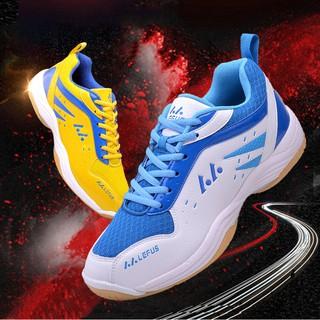 Giày cầu lông Lefus L05 chuyên nghiệp, Đế kếp, Chống thấm nước, siêu bền