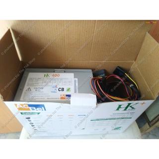 Nguồn máy tính AcBel HK 400W • Full box • BH tháng 06/2021