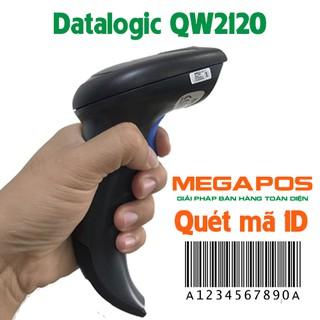 Máy quét mã vạch Datalogic QW2120 thumbnail