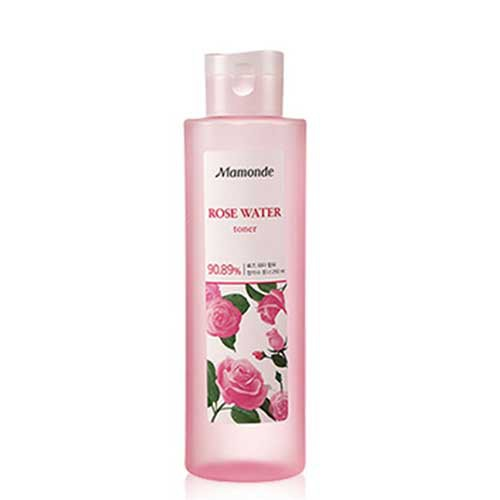 Nước hoa hồng Mamonde Rose Water Toner 250ml - 3004146 , 733686039 , 322_733686039 , 295000 , Nuoc-hoa-hong-Mamonde-Rose-Water-Toner-250ml-322_733686039 , shopee.vn , Nước hoa hồng Mamonde Rose Water Toner 250ml