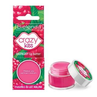 Dưỡng Mềm Mịn Môi Bielenda Crazy Kiss 10g thumbnail