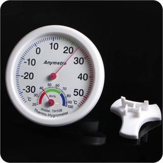 Nhiệt ẩm kế cơ học TH108 TT513