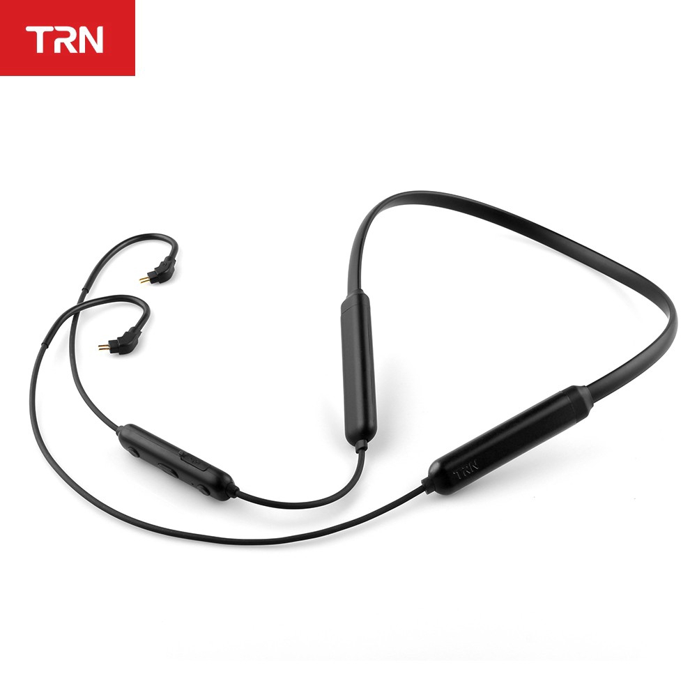 TRN BT3S Wireless Bluetooth Module Earphone Upgrade Cable Support IPX7 CSR8645 Chip APTX For TRN V80 CCA C10 KZ ZSN PRO