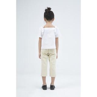 IVY moda áo sơ mi bé gái MS 16G0707