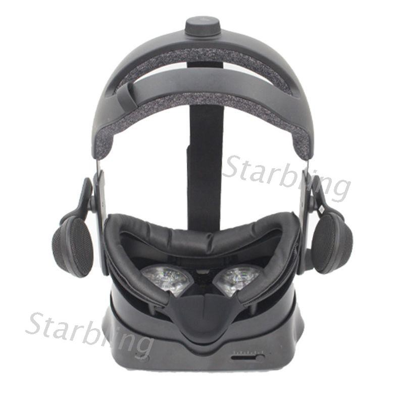 Star✨ Foam Pad VR Glesses Foam Eye Mask Pad Face Protective Cover For Valve-Index
