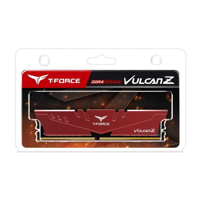 RAM Team Vulcan Z DDR4 8Gb 2666
