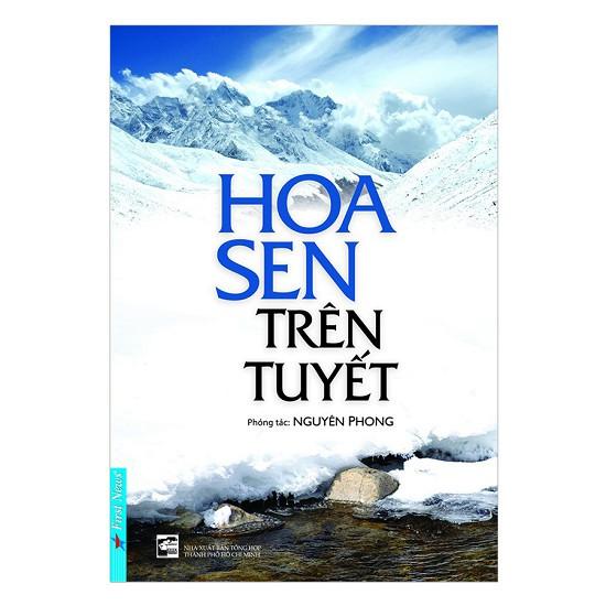 Sách - Hoa Sen Trên Tuyết