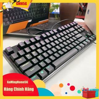 Bàn Phím Cơ Gaming DAREU EK880 – Mã cũ DK880 – Led RGB (Blue/ Brown/ Red D switch) – Chính Hãng – Bảo Hành 24Tháng