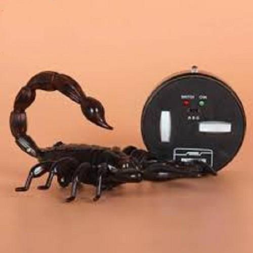 Bộ đồ chơi con bọ cạp điều khiển,đồ chơi con côn trùng điều khiển,