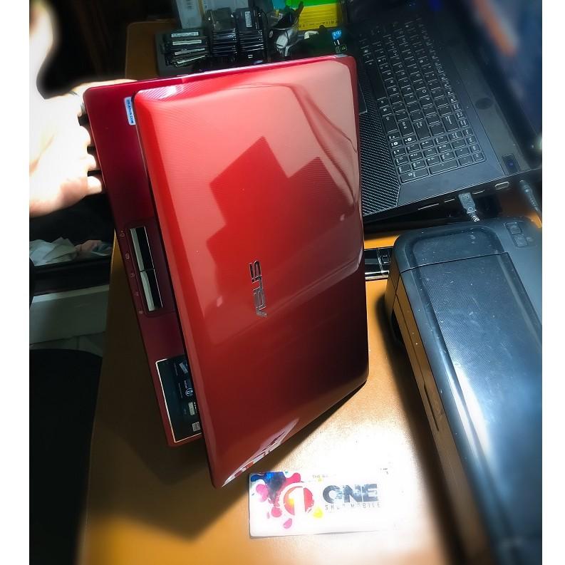 [ Siêu phẩm - Quyến Rũ ] Asus K43S Core i5 2430M/ Ram 8Gb/ Card đồ họa Nvidia GT520M mạnh mẽ .