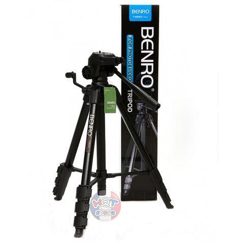 Chân máy ảnh, điện thoại Tripod Benro T880EX - 2636626 , 804539555 , 322_804539555 , 600000 , Chan-may-anh-dien-thoai-Tripod-Benro-T880EX-322_804539555 , shopee.vn , Chân máy ảnh, điện thoại Tripod Benro T880EX