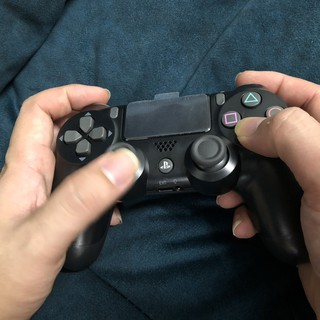 Tay Cầm Chơi Game Bluetooh Cho Điện Thoại, Laptop, PC Tay Cầm Chơi Game Không Dây DualShock 4 Full Chức Năng
