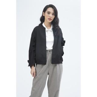 IVY moda áo khoác thu MS 77B7608 thumbnail