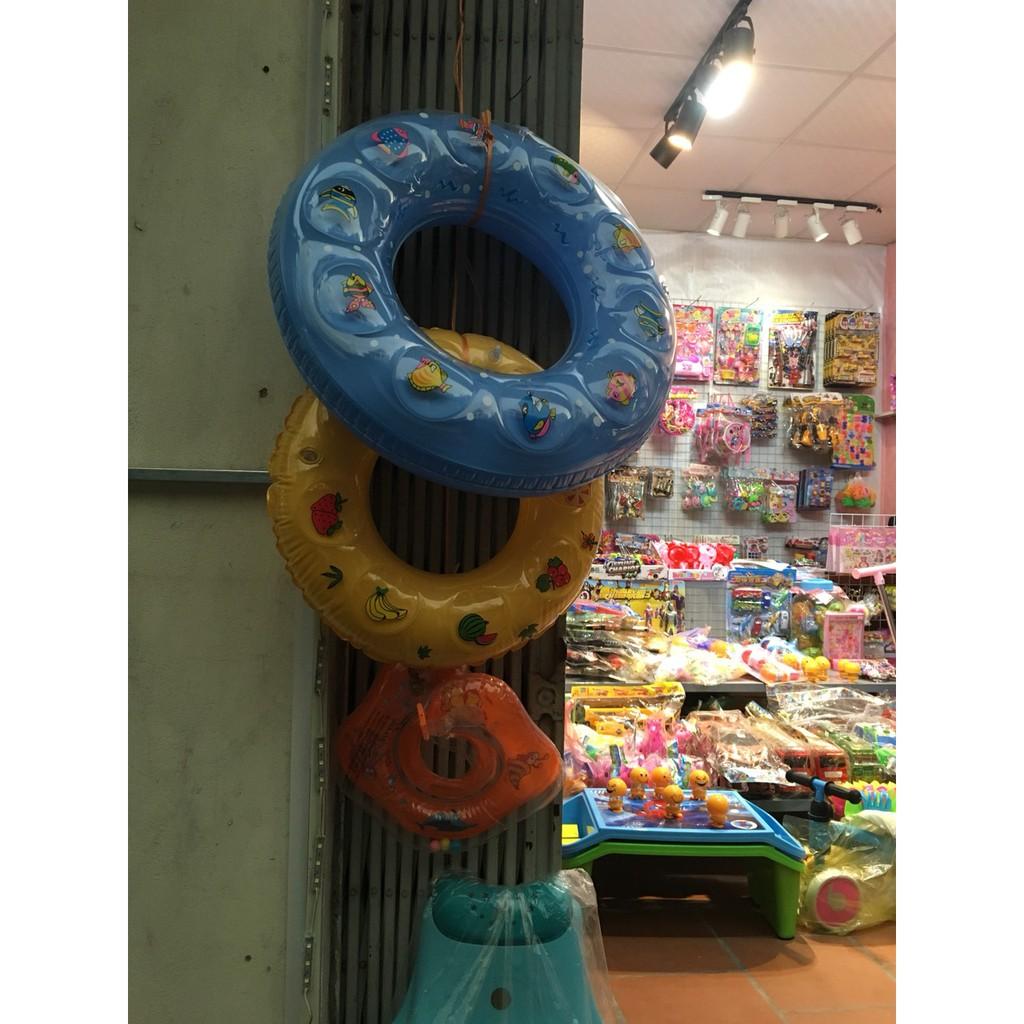 Phao Tròn Tập Bơi Cho Bé size 70-80-90cm
