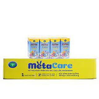 Sữa Bột pha sẵn Metacare ECo 110ml ( date mới )