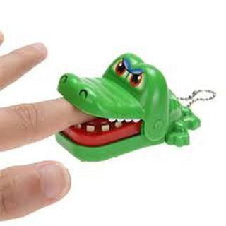 Đồ chơi khám răng cá sấu vui nhộn-miễn phí ship rẻ