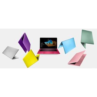 Laptop AVITA NS14A8 (LIBER V14C-UG) (R7-3700U, 8GB, 512GB SSD, 14 FHD, UMA, Win10, Balô, Cáp) thumbnail