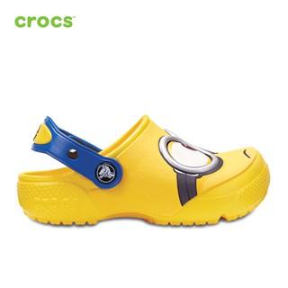 Giày Trẻ em Crocs FunLab Minions Clog - 204113-730 thumbnail