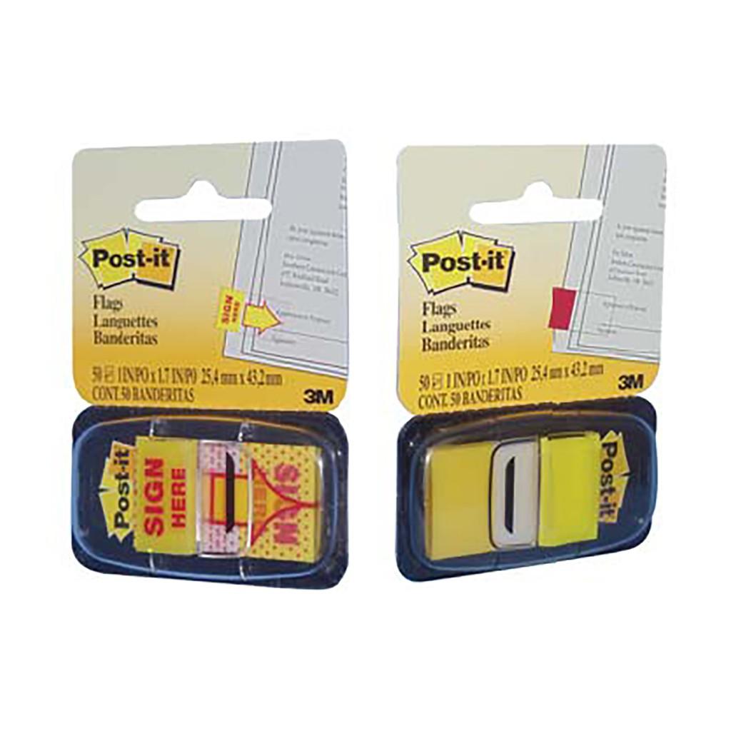 Bộ 2 vỉ trình ký Signhere Post-it 680-9 (màu vàng) - 3111165 , 785060963 , 322_785060963 , 157000 , Bo-2-vi-trinh-ky-Signhere-Post-it-680-9-mau-vang-322_785060963 , shopee.vn , Bộ 2 vỉ trình ký Signhere Post-it 680-9 (màu vàng)