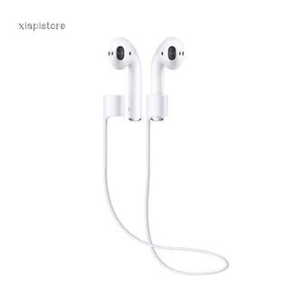 Dây Silicone Chống Mất Cho Tai Nghe Bluetooth Airpods