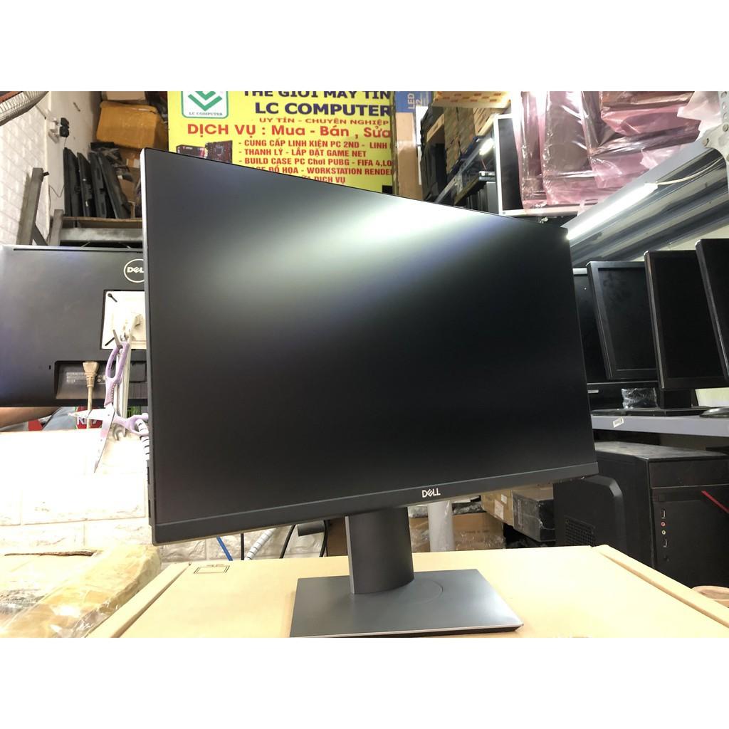 Màn hình Dell Ultrasharp U2412M u2312 P2319H (23 24 inch/WUXGA/IPS/300cd/m²/DVI-D+VGA+DisplayPort/60Hz/8ms)