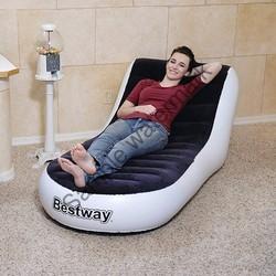 [GIÁ RẺ VÔ ĐỊCH]  Ghế hơi giường hơi Bestway thư giãn cho gia đình bạn