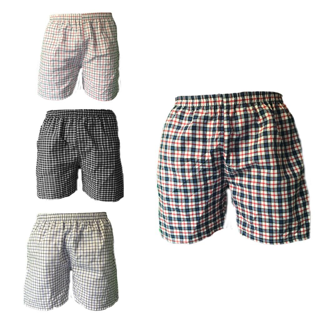 Combo 5 Quần đùi ngủ nam 2 túi thoáng mát, quần mặc nhà, quần thể thao - 3229109 , 1338612594 , 322_1338612594 , 169000 , Combo-5-Quan-dui-ngu-nam-2-tui-thoang-mat-quan-mac-nha-quan-the-thao-322_1338612594 , shopee.vn , Combo 5 Quần đùi ngủ nam 2 túi thoáng mát, quần mặc nhà, quần thể thao