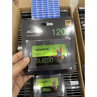 Ổ cứng SSD adata 120GB 240GB thumbnail