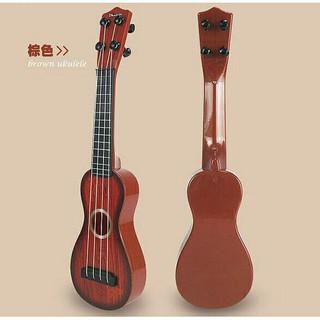 Đàn ghita giả gỗ cho bé