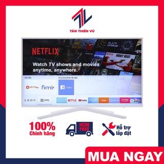 [MIỄN PHÍ VẬN CHUYỂN LẮP ĐẶT] – UA49N5510A – Smart Tivi Samsung 49 inch Full HD UA49N5510AKXXV