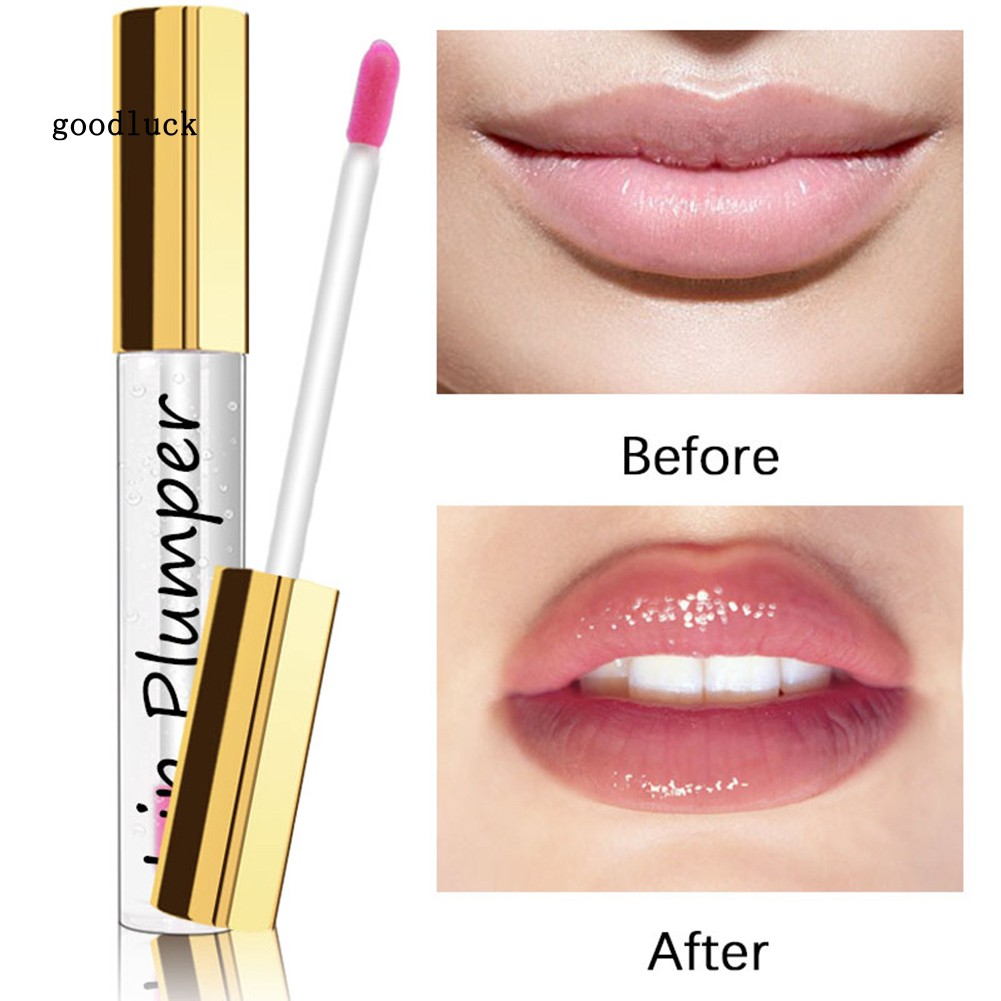 GLK_Tree Inside Women Moisturizing Lip Plumper Liquid Long Lasting Lipstick Makeup