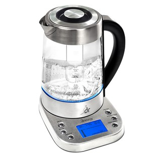 [Mã ELMS5 giảm 7% đơn 300K] Bình đun nước thông minh, pha sữa, lọc trà Dreamer SMART KETTLE DK-S17D/W hàng chính hãng