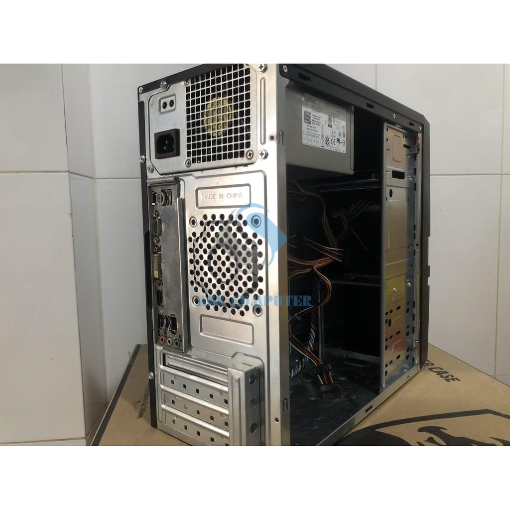 Máy tính chơi game A6-5400K, Ram 8GB, VGA HD 7540D Onboard 4GB, HDD 250GB