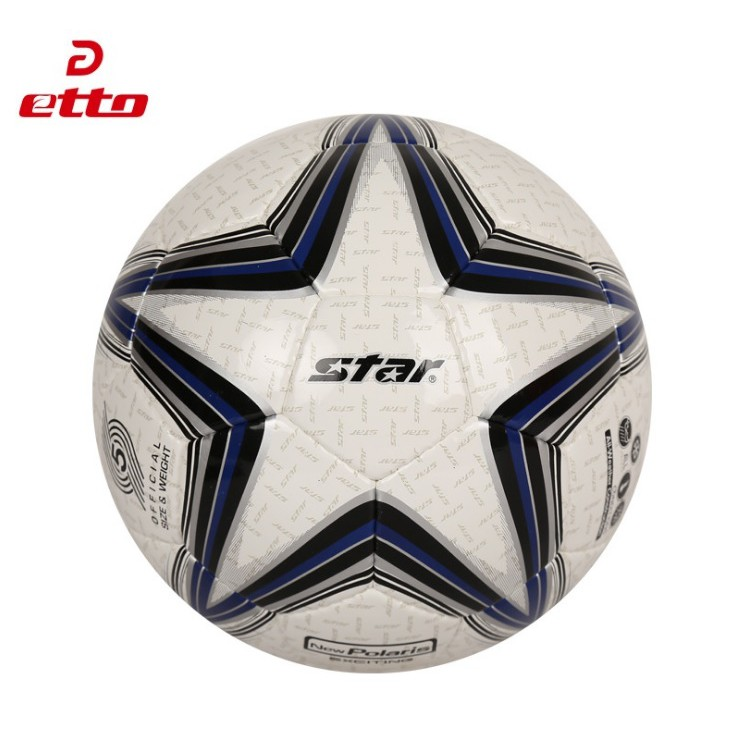 Bóng đá chính hãng Star