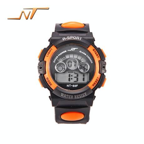 Đồng Hồ Điện Tử Nam Nữ Sport Watch Trẻ Trung Năng Động DH12