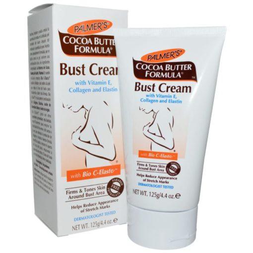 Kem Dưỡng Palmer's Giúp Săn Chắc Ngực Bust Cream (125g) - 2516777 , 1215251552 , 322_1215251552 , 320000 , Kem-Duong-Palmers-Giup-San-Chac-Nguc-Bust-Cream-125g-322_1215251552 , shopee.vn , Kem Dưỡng Palmer's Giúp Săn Chắc Ngực Bust Cream (125g)