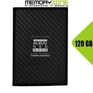 Ổ cứng SSD KLEVV Neo N400 120GB 2.5-Inch SATA III 3D-NAND (SK Hynix) K120GSSDS3-N40