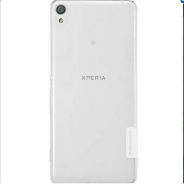 Ốp dẻo nillkin cho Sony XA unltra