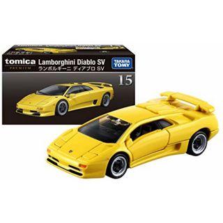 Lamborghini diablo bản đặc biệt