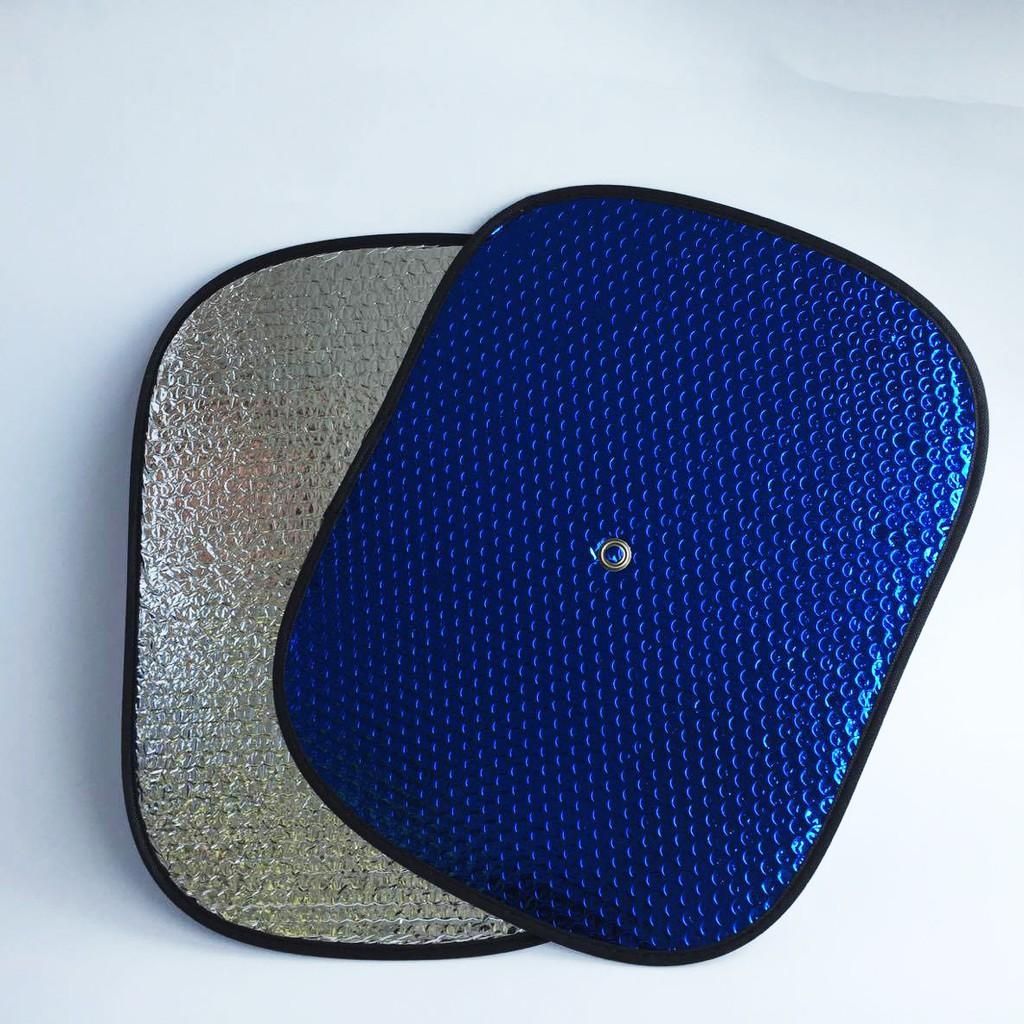 HCM] Bộ 2 tấm che nắng, chắn nắng gắn kính oto, xe hơi | Shopee ...