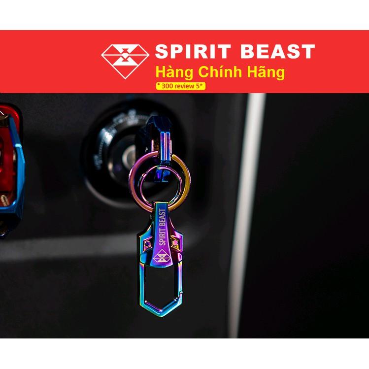Móc Khóa Quần Titan Spirit Beast Cao Cấp
