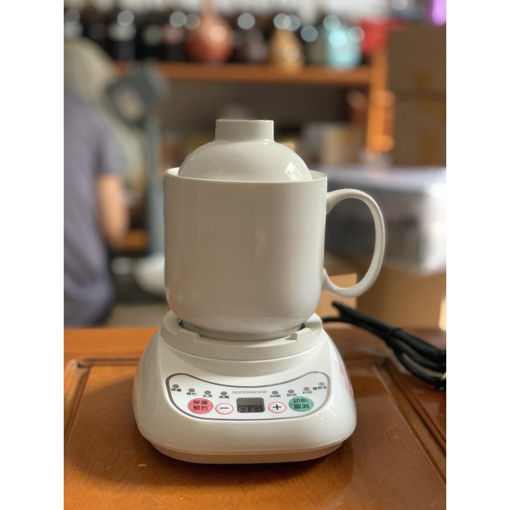 Nồi chưng yến 0,6L hầm cháo, Dùng Để Hâm Sữa, dùng hầm,nấu,chưng yến sào cực kì tiện lợi