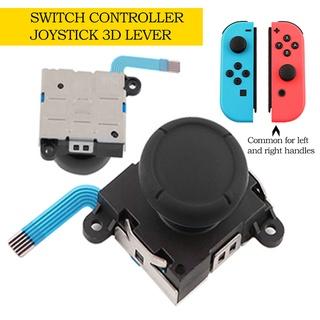3D Analog Joystick Thumb Sticks Cảm biến Thay thế cho Bộ điều khiển Nintendo Switch Joy Con & Lite thumbnail