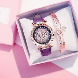 Đồng hồ nam nữ thời trang thông minh Hamino giá rẻ DH26 thumbnail