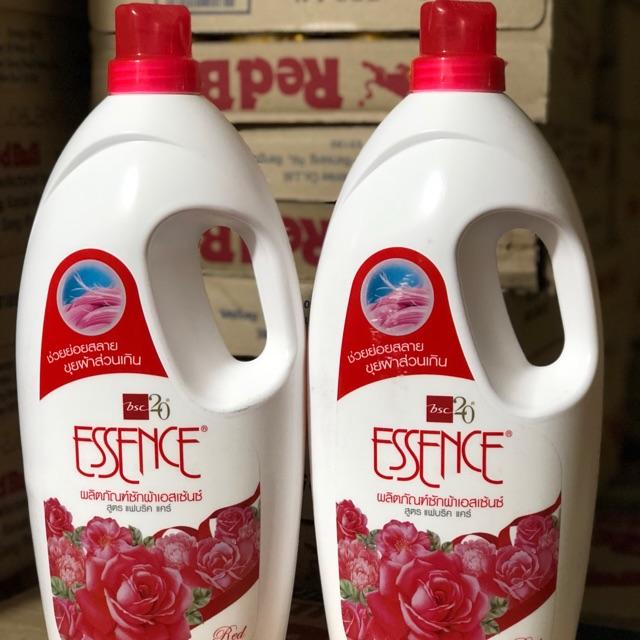 Nước giặt hương nước hoa ESSENCE 1900ml