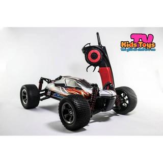 Đồ chơi xe địa hÌnh tốc độ cao Buggy 1-12 chạy 28-35km