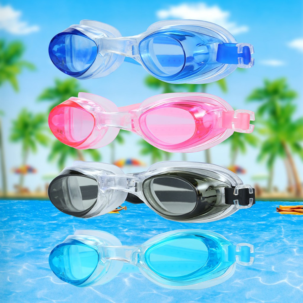 Kính bơi trẻ em thời trang